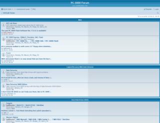 forum.acelaboratory.com screenshot