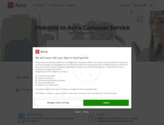 forum.antivir.de screenshot