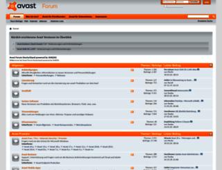 forum.avadas.de screenshot