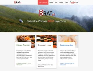forum.brat.pl screenshot
