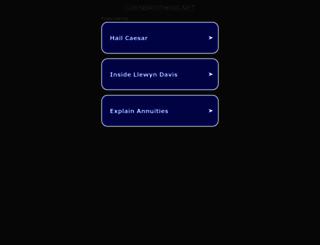 forum.coenbrothers.net screenshot