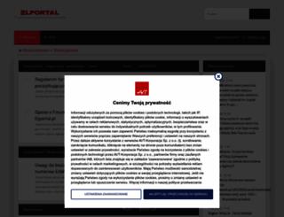 forum.elportal.pl screenshot