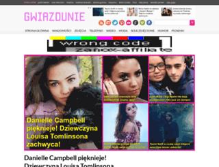 forum.gwiazdunie.pl screenshot