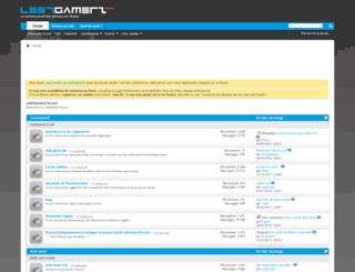 forum.leetgamerz.net screenshot
