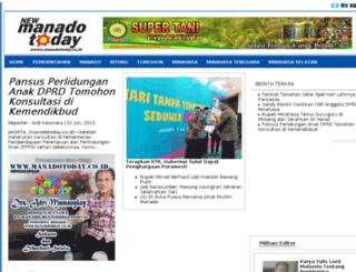 forum.manadotoday.com screenshot