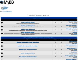 forum.samochodowe-kredyty.info screenshot