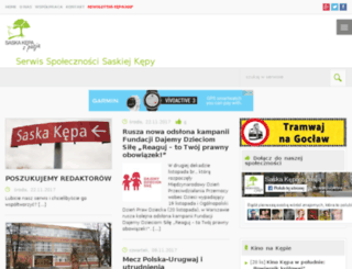 forum.saskakepa.waw.pl screenshot
