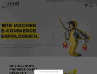 forum.tikal.de screenshot