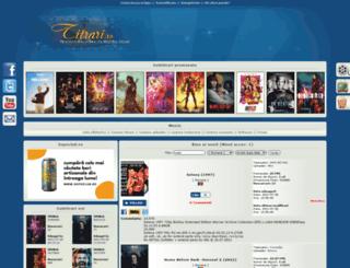 forum.titrari.ro screenshot