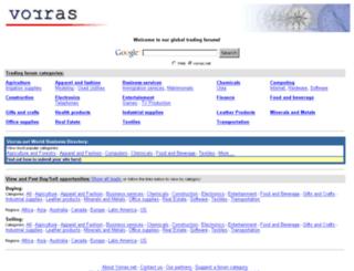 forum.vorras.net screenshot