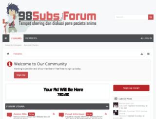 forum.yahya98.com screenshot