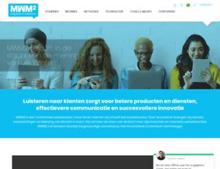 forum10.mwm2.nl screenshot