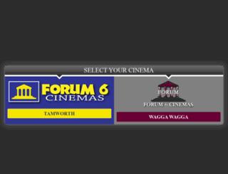 forum6.com.au screenshot