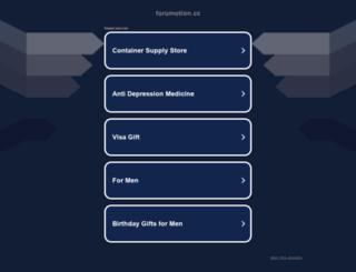 forumotion.cc screenshot