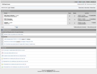 forums.pdpplanet.com screenshot