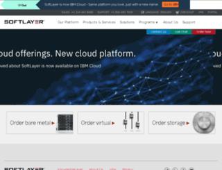 forums.theplanet.com screenshot