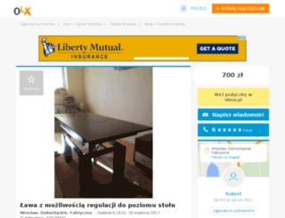 forumzabezpieczenia.pl screenshot