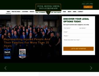 foryourrights.com screenshot