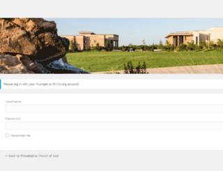 fot2013.pcog.org screenshot