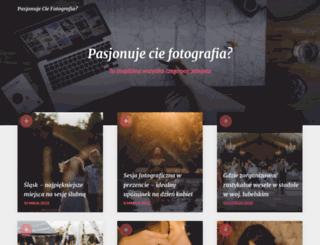 foto-ivy.pl screenshot