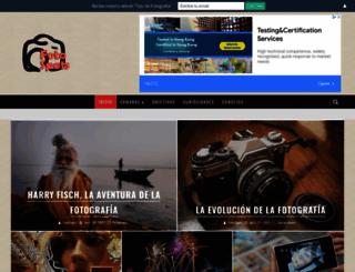 foto-spots.com screenshot