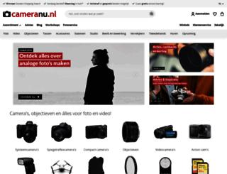 fotobooms.nl screenshot