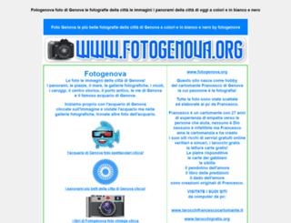 fotogenova.org screenshot