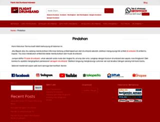 fotografiindonesia.net screenshot
