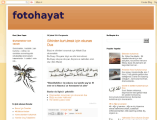 fotohayat.blogspot.nl screenshot