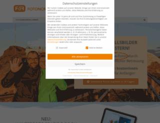 fotonomaden.com screenshot