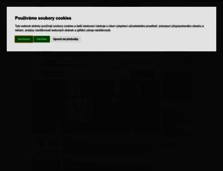 fotopatracka.cz screenshot
