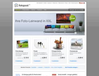 fotopost24-4.picserver.info screenshot