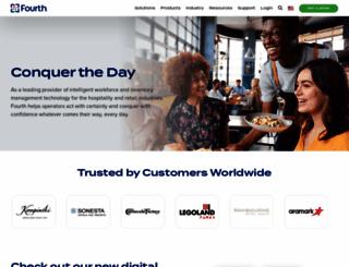 fourth.com screenshot