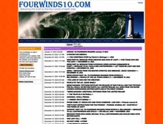 fourwinds10.com screenshot