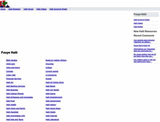 fouye.com screenshot