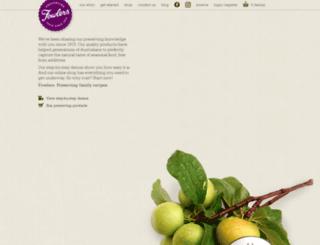 fowlersvacola.com.au screenshot