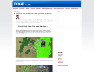 fox41blogs.typepad.com screenshot