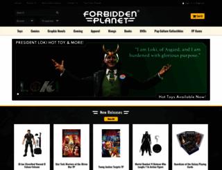 fpnyc.com screenshot
