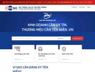 fptbinhduong.vn screenshot