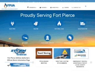 fpua.com screenshot