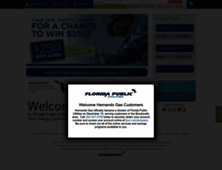 fpuc.com screenshot