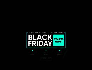 fr.store.creative.com screenshot