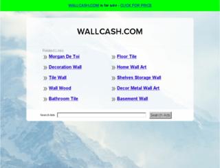 fr.wallcash.com screenshot