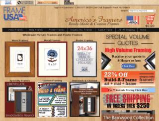 frameplace.com screenshot