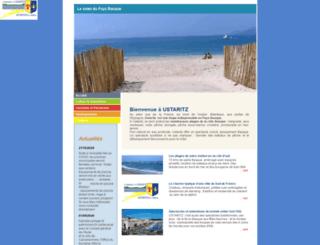 france.netii.net screenshot