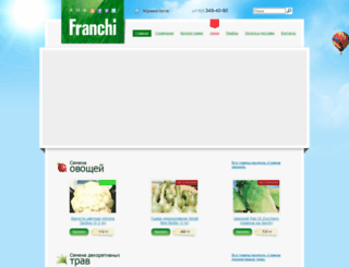 franchisementi.kz screenshot