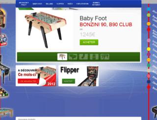 franckymatic.com screenshot