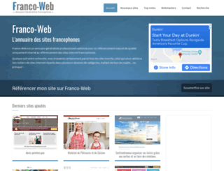 franco-web.com screenshot
