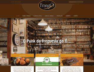 frangobar.com.br screenshot