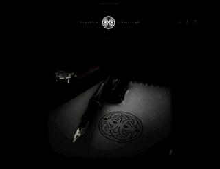 franklin-christoph.com screenshot